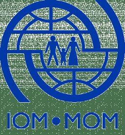 IOM Short Logo_blue_UKR.pantone