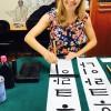 урок каліграфії в м. Сеул