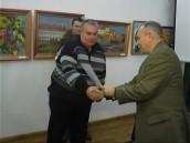 """Фонд """"Любіть Україну"""" відзначив волонтерів і партнерів і привітав зі Всесвітнім днем волонтера"""