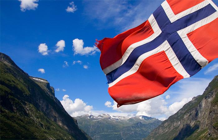 Норвегія головна