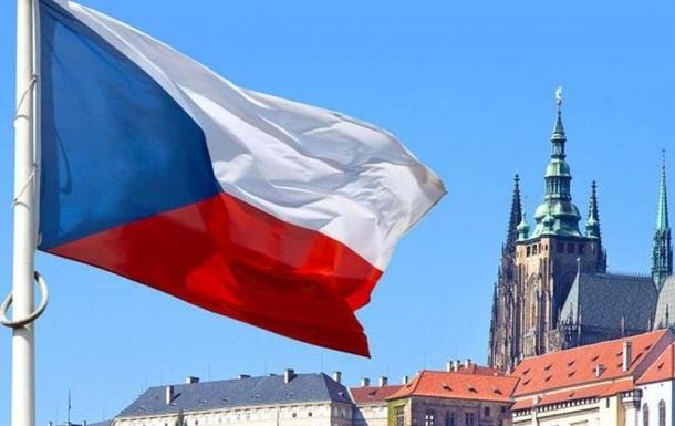 Чехія_головна