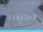 вакансія vacancy