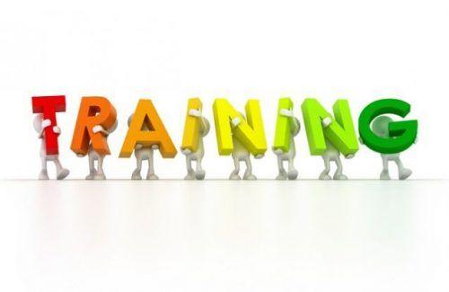 trainging тренінг