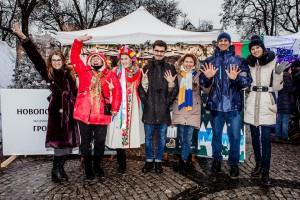 Новопсковська громада