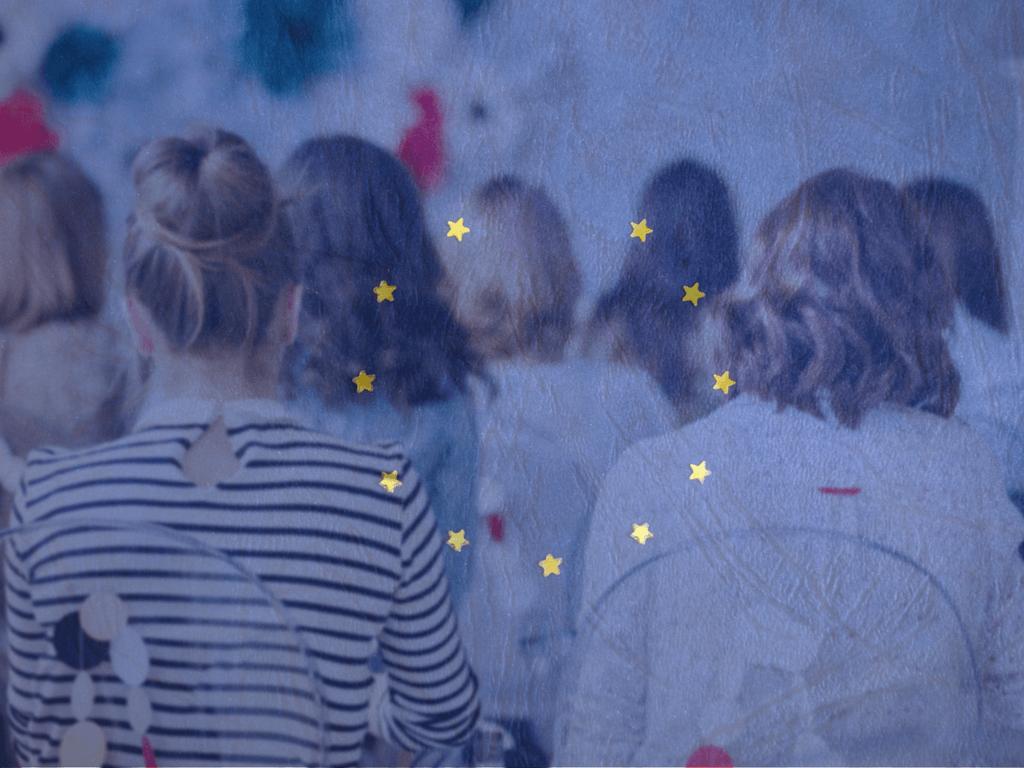 молодь лідери ЄС конкурс