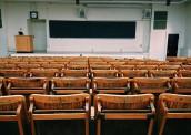 навчання лекція освіта