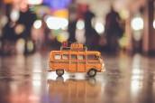 автобус транспорт місто
