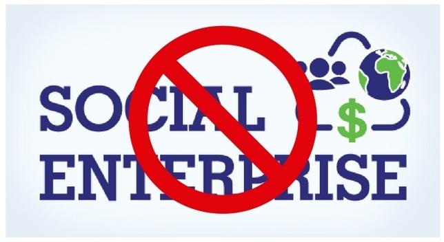 Соціальне підприємництво громадських організацій