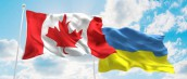 Canada-and-Ukraine-flags1