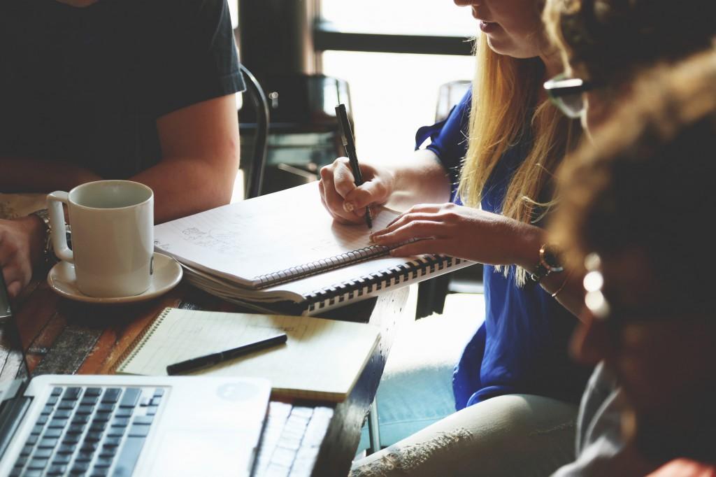 тренінг навчання співпраця стартап