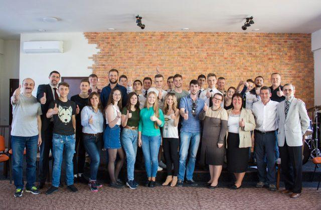 Чорноморськ, 28 квітня 2018 року, після гри