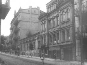 Садиба Мурашка в 30- роках ХХ століття