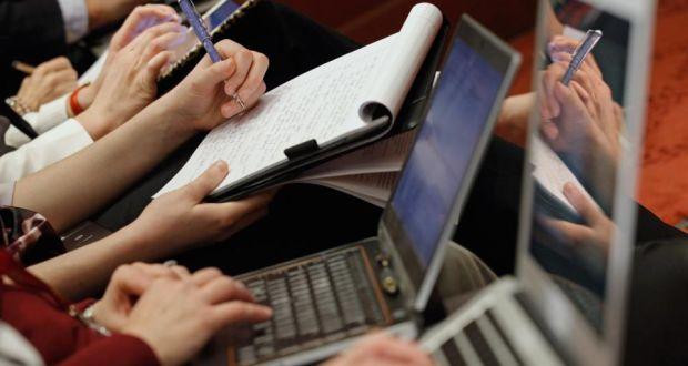 тренінг медіа навчання журналісти