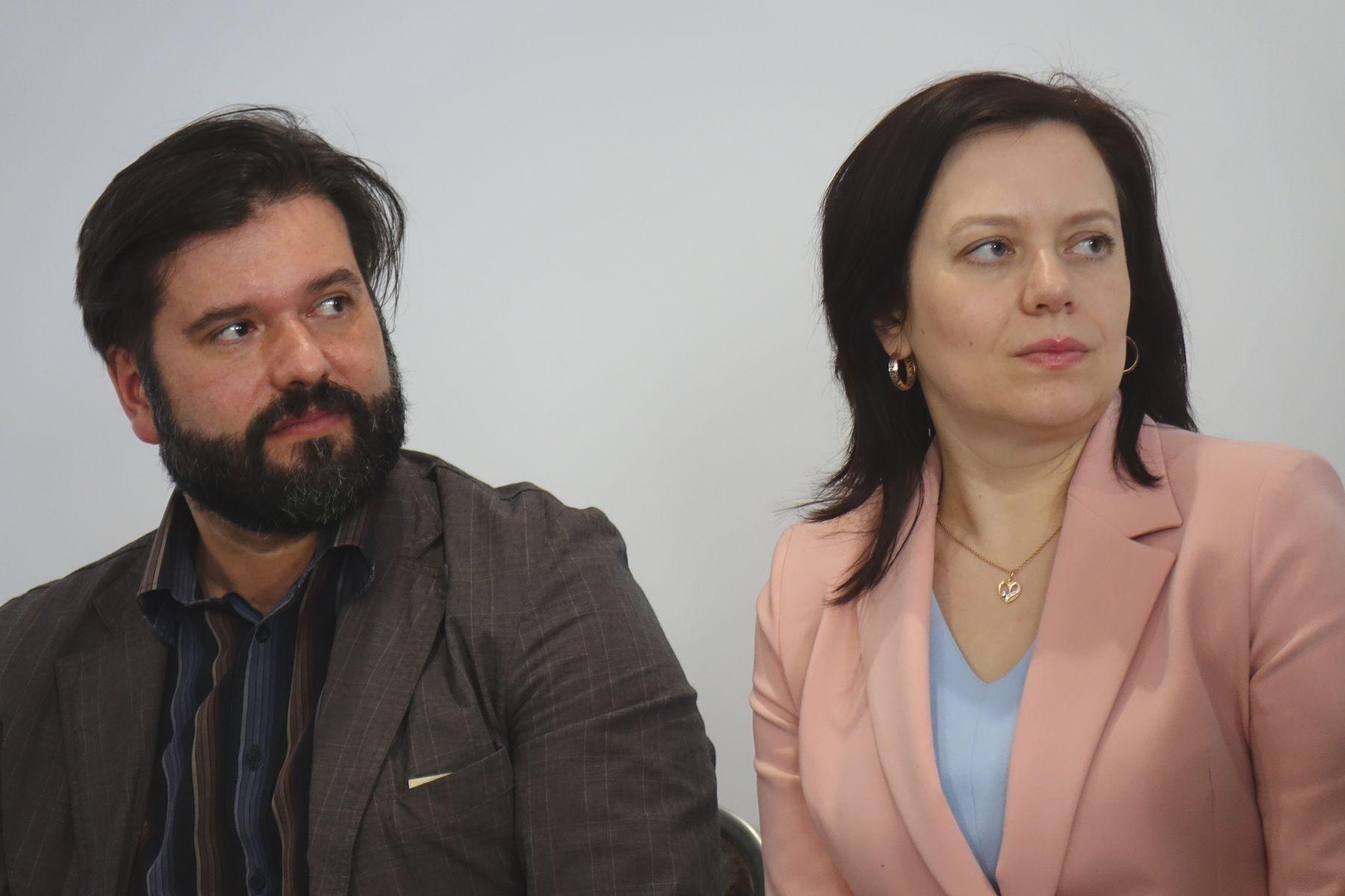 Урсу, Павлович