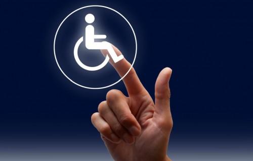 Працевлаштування людей з інвалідністю