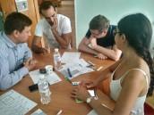 гараж ідей із соціального підприємництва в Луцьку