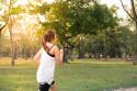 біг пробіжка спорт