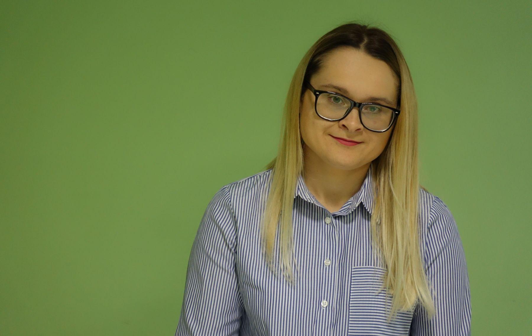 Катерина Іванченко1
