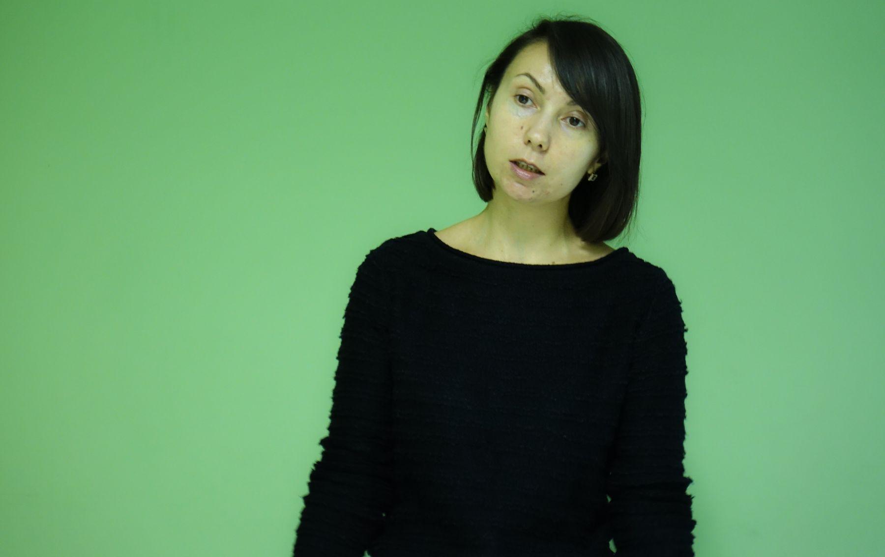 Наталія Євченко1