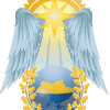АРХАНГЕЛ СВІТЛА -ЛОГОТИП