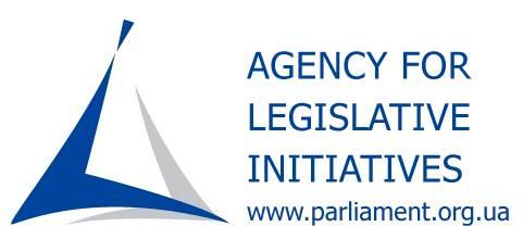 Лабораторія Законодавчих ініціатив//Agencyfor   Legislative Initiatives