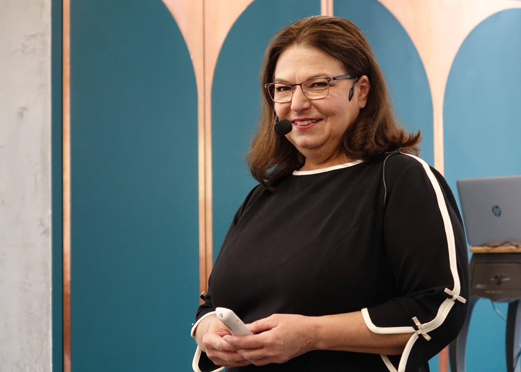 Nancy Bockskor 23