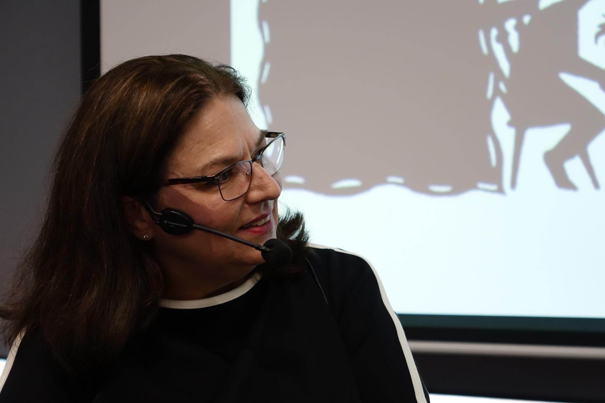 Nancy Bockskor 1