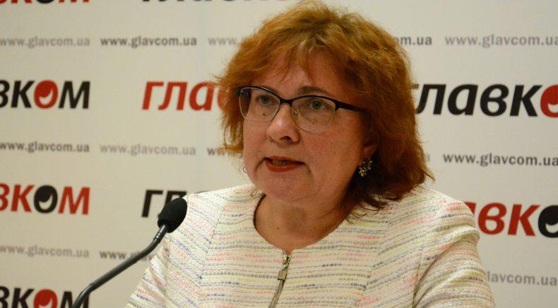 Наталя Козаренко