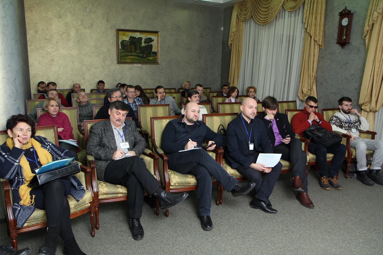 Семінар «Соціальне підприємництво нові можливості для МСБ Сумщини», 30.11 (109)