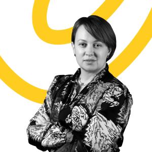 Катерина Загорій