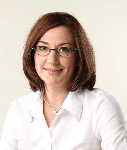 Оксана Кулаковська