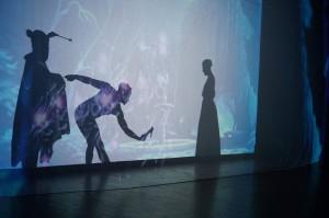 Театр тіней Verba в Алжирі, театр тіней Верба, театр теней Верба в Алжире