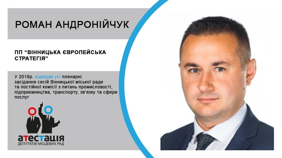 Андроныйчук
