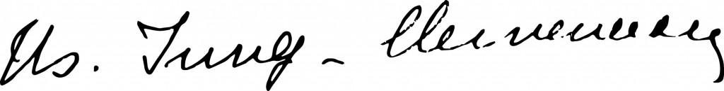 Лист Юнг Клемансо до Г. Ватич з приводу приміщень для концертів_1919_3965_2_24_32