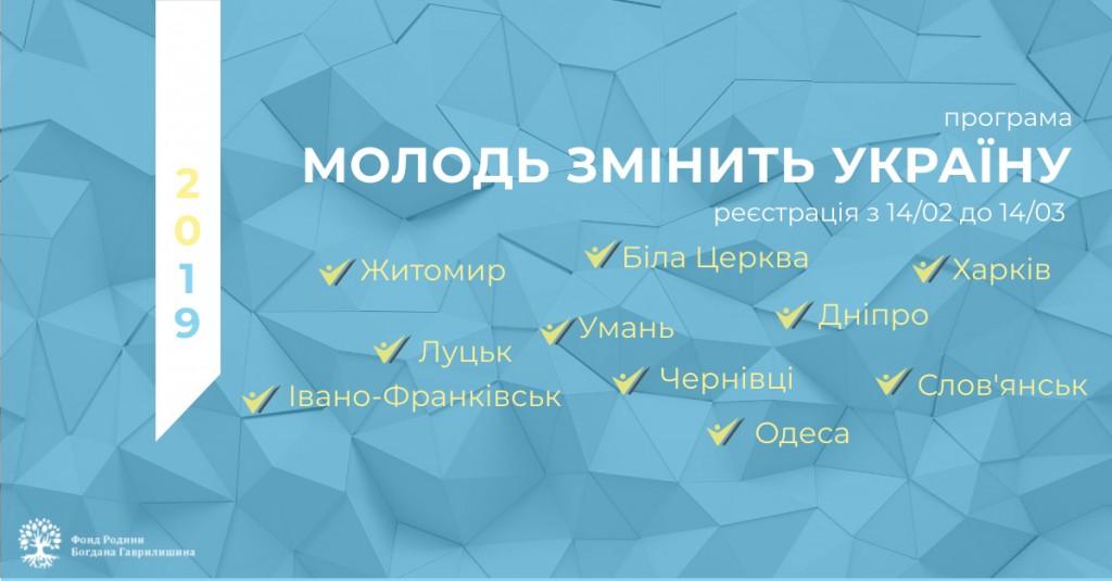 молодь змінить Україну 2019 (2)