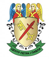 Логотип Центр Петра и Павла