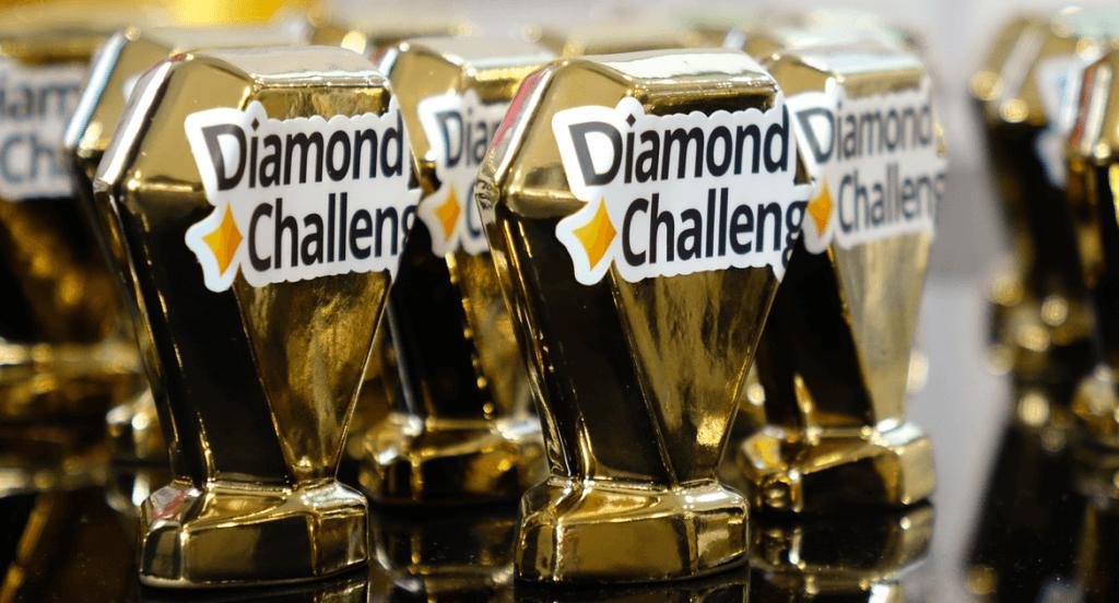 Diamond Challenge Ukraine for High School Entrepreneurs