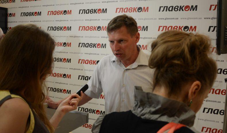 Євген Чекарьов, адвокат ЦСС УГСПЛ