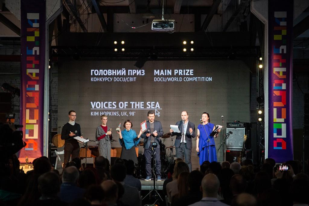 Нагородження переможців Docudays UA-2019 (3)