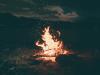 bonfire-burning-camp-1368382