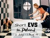 evs short