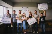 Визначено переможців конкурсу проектів соціальних стартапів ветеранів АТО