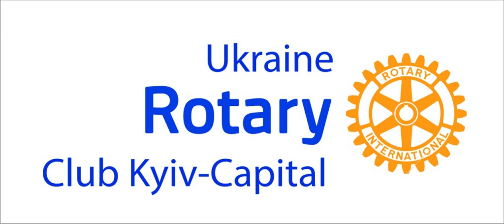 Logo Rotary Kyiv-Capital