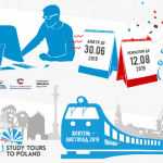 Study Tours to Poland осінь 2019