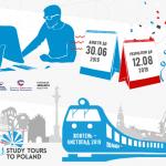 Study Tours to Poland осінь 2019