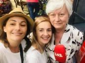 П'яту хвилю флешмобу #letshelpbabusya підтримали волонтери по всій Україні