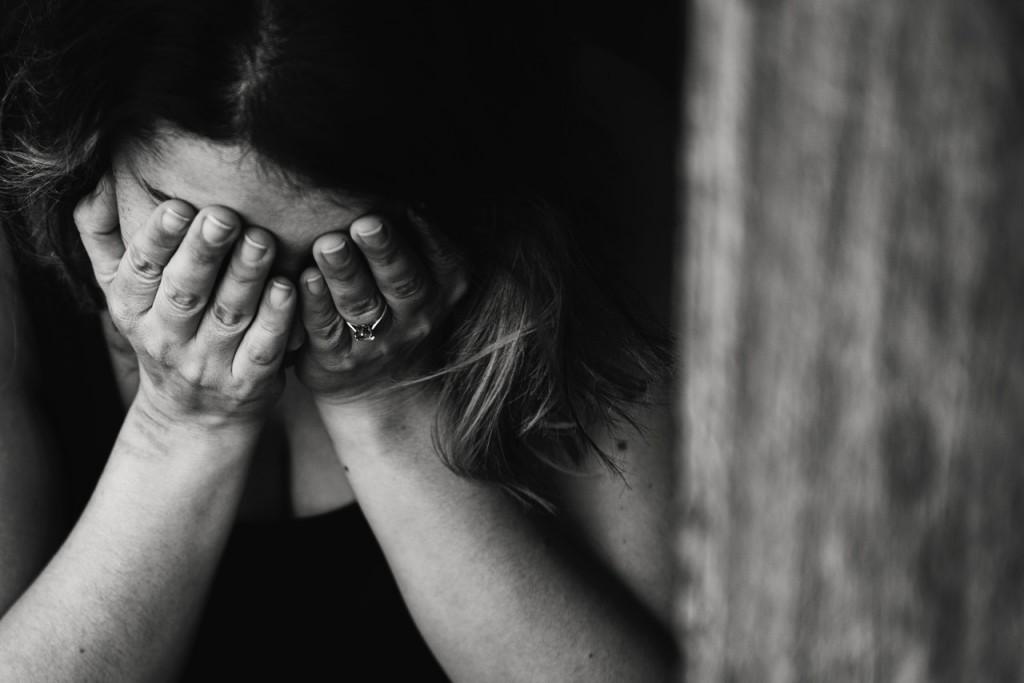 anxious-black-and-white-blur-568027