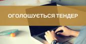 """Оголошується тендер на розробку брендбуку громадської організації """"Агентство економічного розвитку"""""""