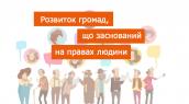Розвиток громад, що заснований на правах людини