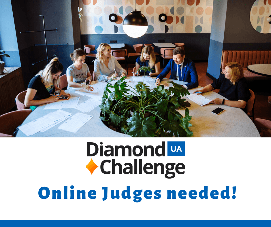 Online judges needed